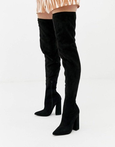 Cuissardes ASOS - MISSGUIDED