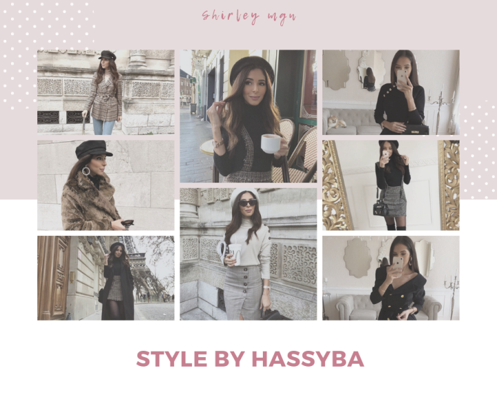 stylebyhassyba