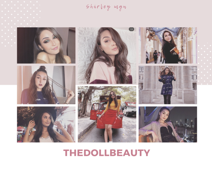 thedollbeauty