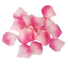 Pétales de couleur rose et rose foncé - AMAZON