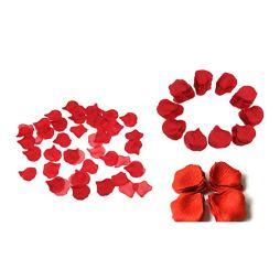 Pétales de couleur rouge - AMAZON