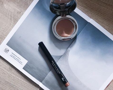 0.09 Touch de la marque Erborian - Stylo ombre à paupière de la marque Prescription Lab
