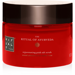 Gommage pour le corps - Marque RITUALS - Collection Ayurveda