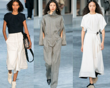 NEW YORK FASHION WEEK - 3.1 PHILLIP LIM