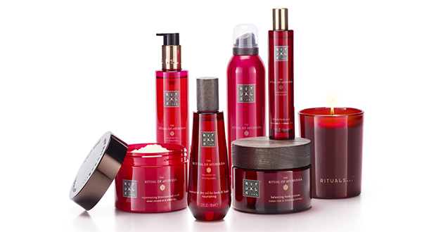Rituals - Collection Ayurveda