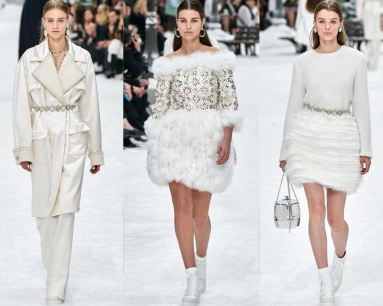 CHANEL - PARIS FASHION WEEK