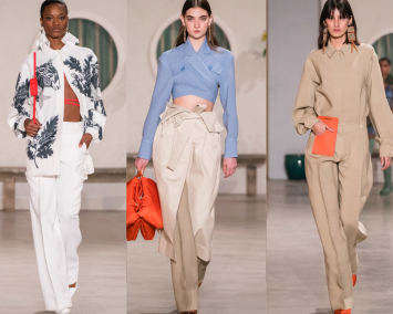 JACQUEMUS - PARIS FASHION WEEK